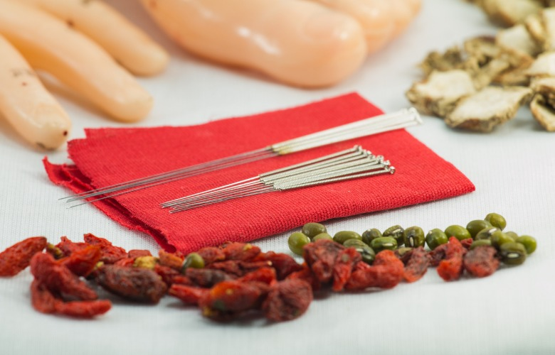 How Acupuncture and TCM Can Help Regulate Menstruation and Boost Fertility