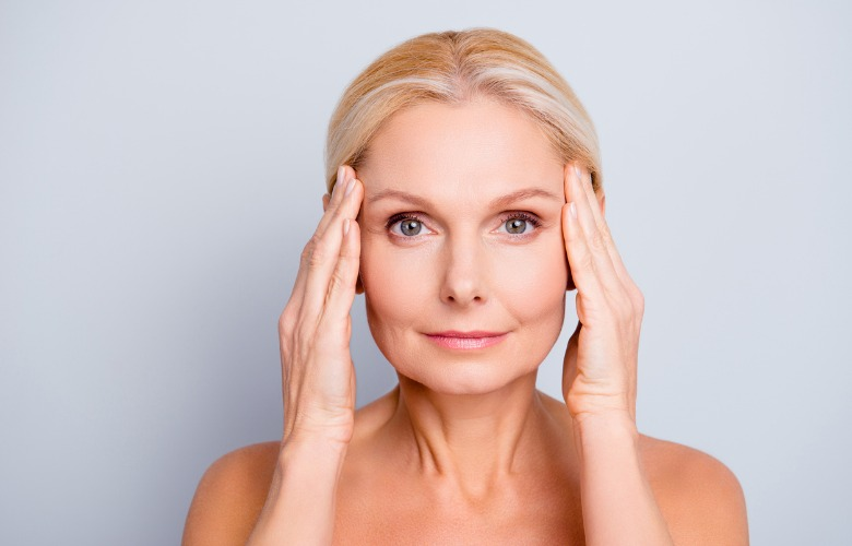 Beauty from the Inside Out - Skin and Anti-aging