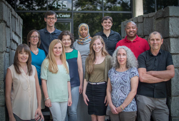 About Us | Acuatlanta.net The Team
