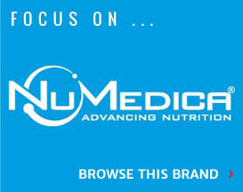 Featured NuMedica