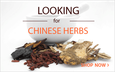 Looking for Chinese Herbs
