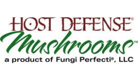 Host Defense Mushrooms