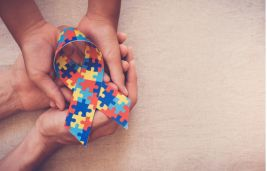 Autism and Microbial Health