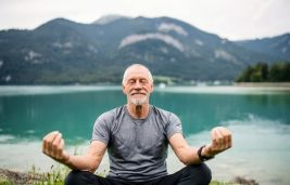 Meditate for Physical and Mental Well-Being