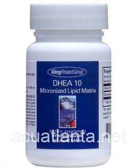 DHEA 60 count 10 milligrams