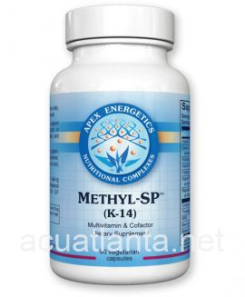 Methyl-Sp (K14) 90 capsules