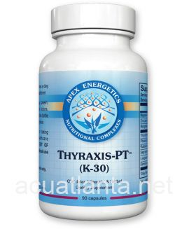 Thyraxis-Pt K30 90 count