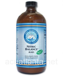 Nitric Balance K62 16 oz Peppermint
