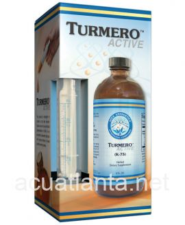 Turmero Active K75 8 oz