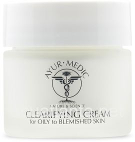 Clearifying Cream 2 oz