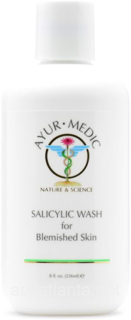 Salicylic Wash 2 oz