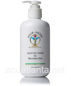 Salicylic Wash 8 oz
