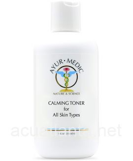 Calming Toner 8 ounce