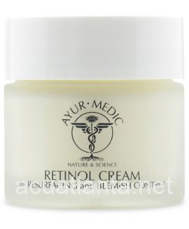 Retinol Cream 2 oz