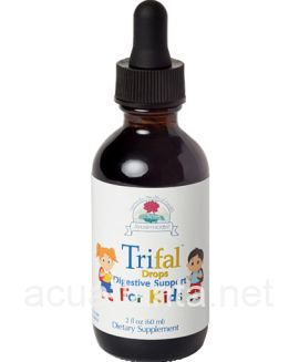 Trifal Drops for Kids 2 ounce