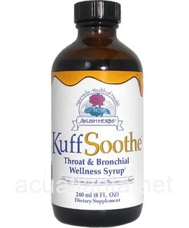 KuffSoothe 8 ounce