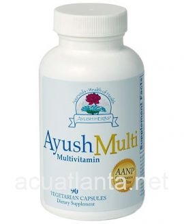 Multi Vitamin Ayush 90 capsules