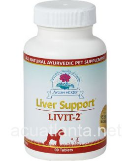 Livit-2 Vet Care Product 90 tablets