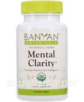 Mental Clarity 90 tablets 500 milligrams