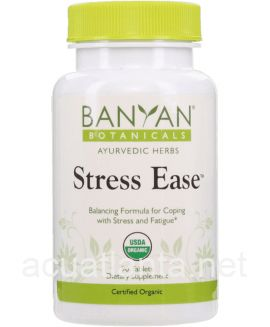 Stress Ease 90 tablets Organic