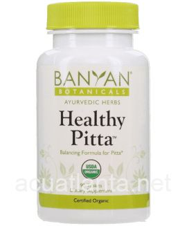Healthy Pitta 90 tablets Organic