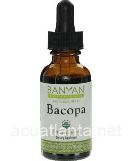 Bacopa Liquid Extract 1 ounce
