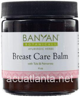 Breast Care Balm 4 ounce