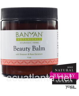 Beauty Balm 4 ounce