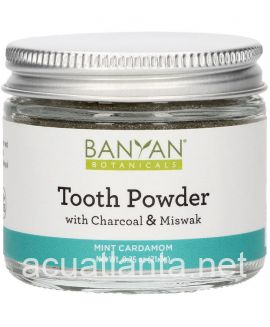 Tooth Powder Mint Cardamom 0.75 ounce