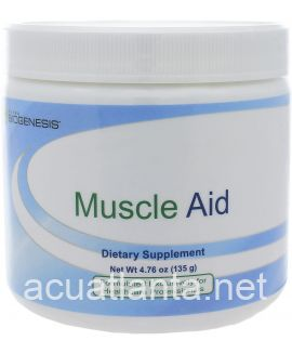 Muscle-Aid 135 grams