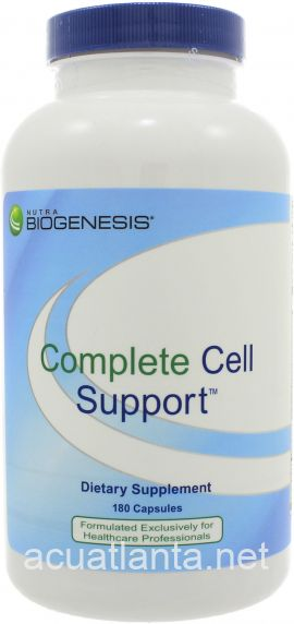 Complete Cell Support 180 capsules