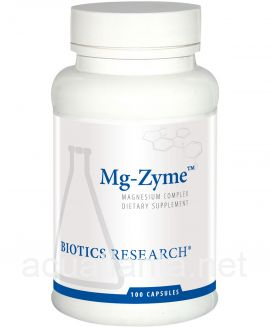 Mg-Zyme (Magnesium) 100 capsules