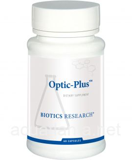 Optic-Plus 60 capsules