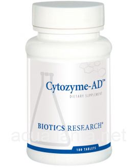 Cytozyme-AD (Neonatal Adrenal) 180 tablets