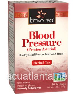 Blood Pressure Tea 20 tea bags