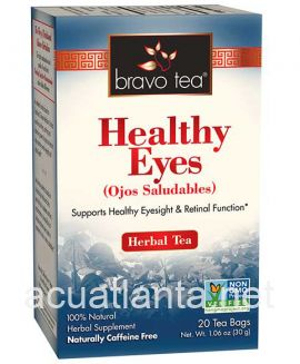 Healthy Eyes Tea 20 tea bags