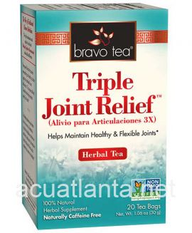 Triple Joint Relief Tea 20 tea bags