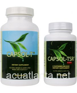 Capsol-T and Capsol-TSR Overnight Kit