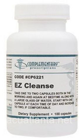Colon Cleanse 100 capsules