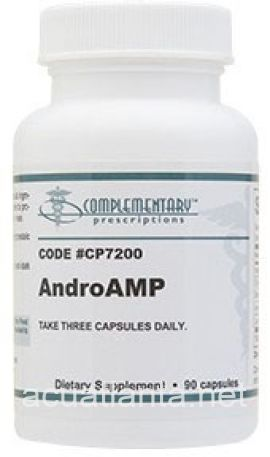 AndroAMP 90 capsules