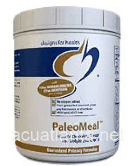 PaleoMeal Powder Drink Mix 540 grams Strawberry