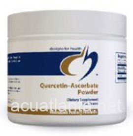 Quercetin Ascorbate 100 grams powder