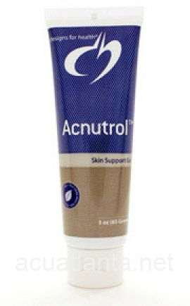 Acnutrol Gel 3 oz