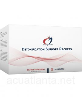 Detoxification Support 60 packets