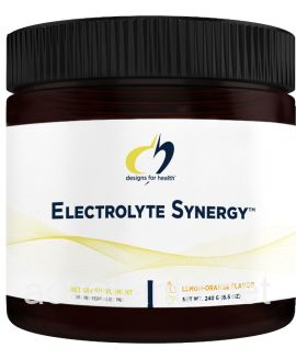 Electrolyte Synergy 240 grams