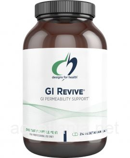 GI Revive 210 capsules California Only