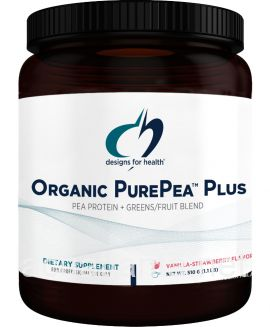Organic PurePea Plus 510 grams