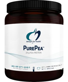 PurePea Unflavored/Unsweetened 450 grams