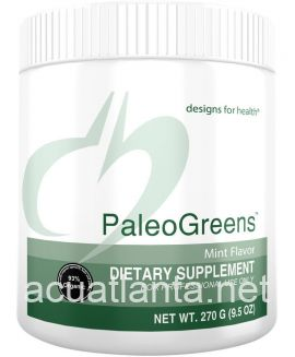 PaleoGreens Mint 270 grams