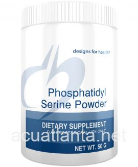 Phosphatidylserine Powder 50 grams